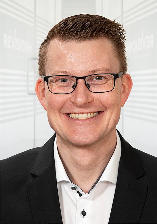 Statsautoriseret Revisor Rene Aagesen