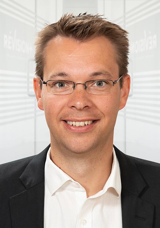 Strategikonsulent Troels Frøkjær Christensen