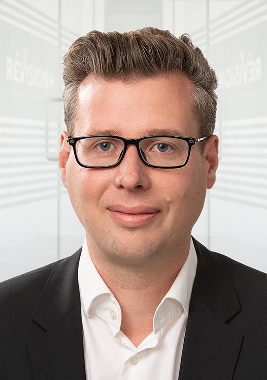 Statsautoriseret revisor, partner, Henrik Rummenhoff