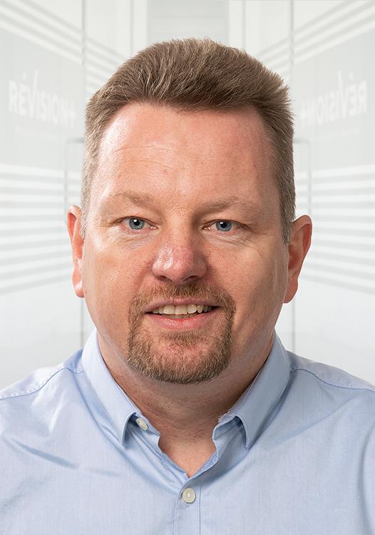 Skatteekspert, Erik Delmer