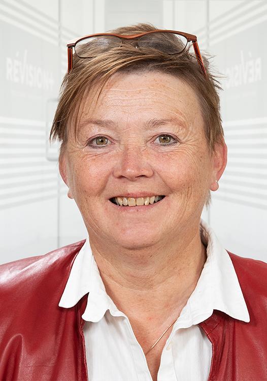 Revisorassistent Maja Kragh Thomsen