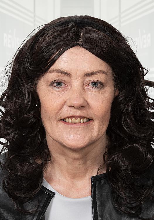 Revisor, Dorte Raunkjær