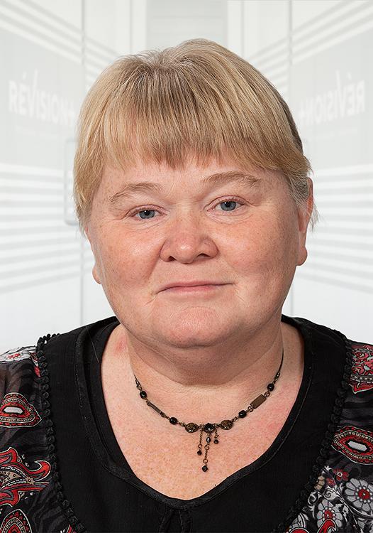 Revisor, Helle Lajer Andersen