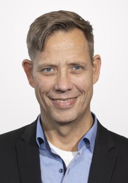 Partner, statsautoriseret revisor Jesper Sand
