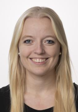 Revisorassistent, Trine Lillienskjold
